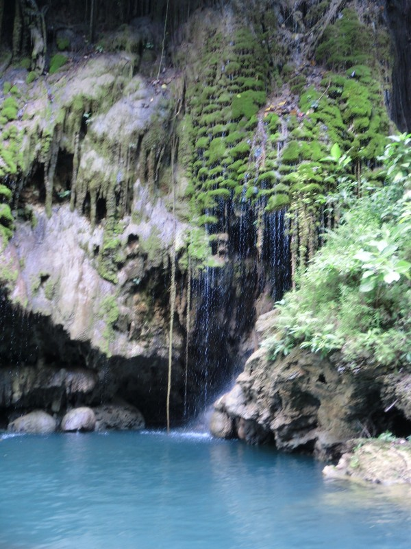 Im Green Canyon